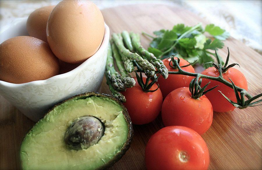 Kaloririk mat – 10 livsmedel för att gå upp i vikt