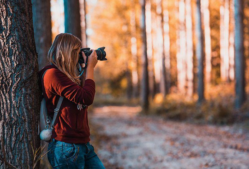 Fotograf-utomhus