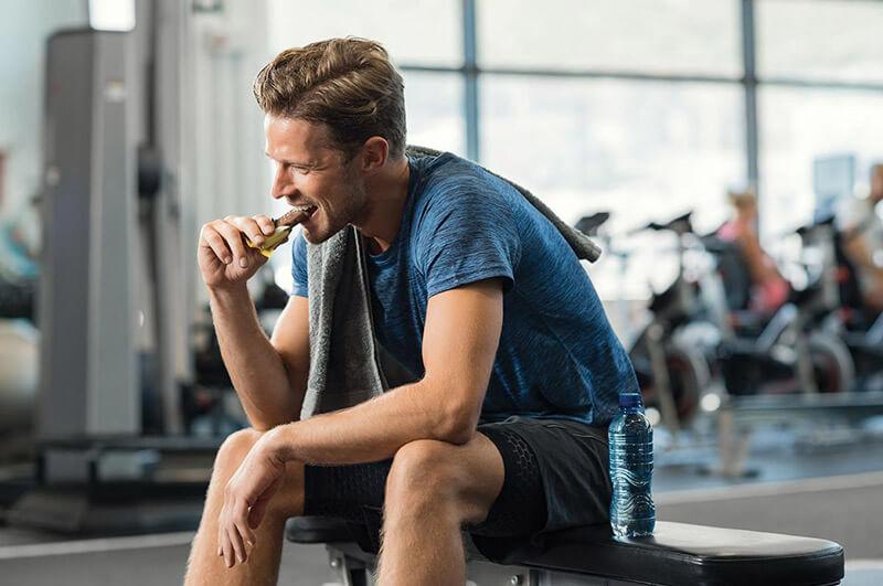 Bästa Proteinbaren 2019 – 6 Bäst i test proteinbars